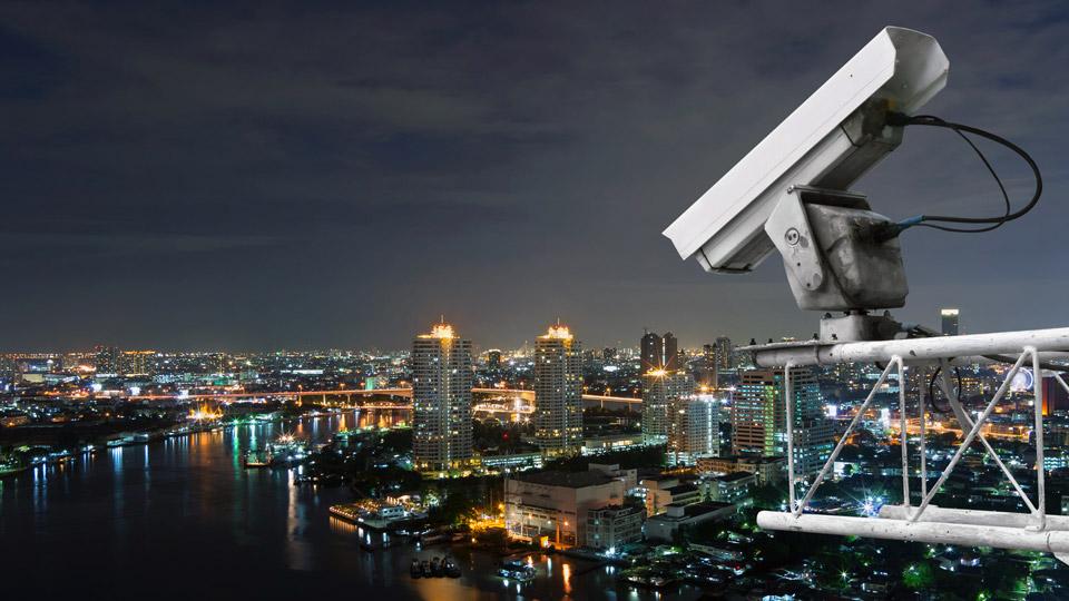 CityCamera